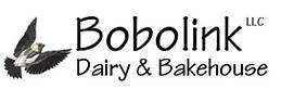 Bobolink dairy & bakehouse logo