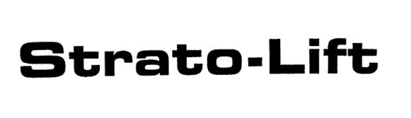 Strato-LiftLogo