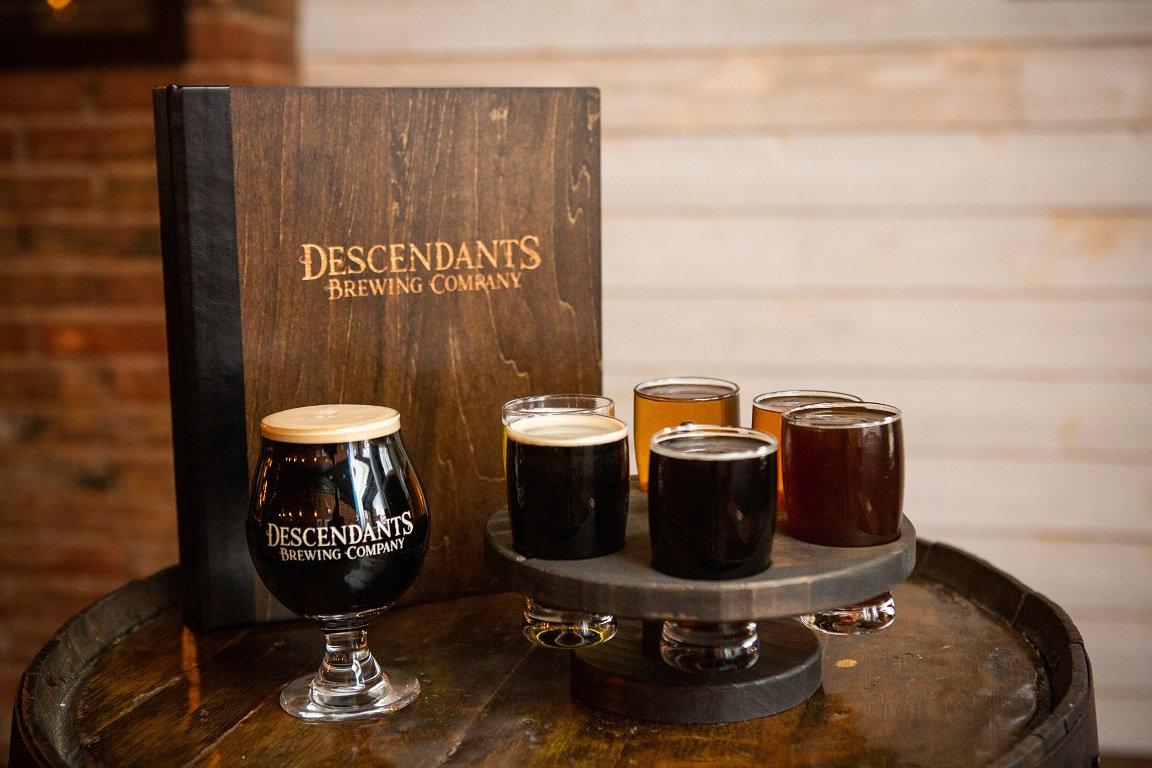 Descendants Beer and menu Compressed.jpg