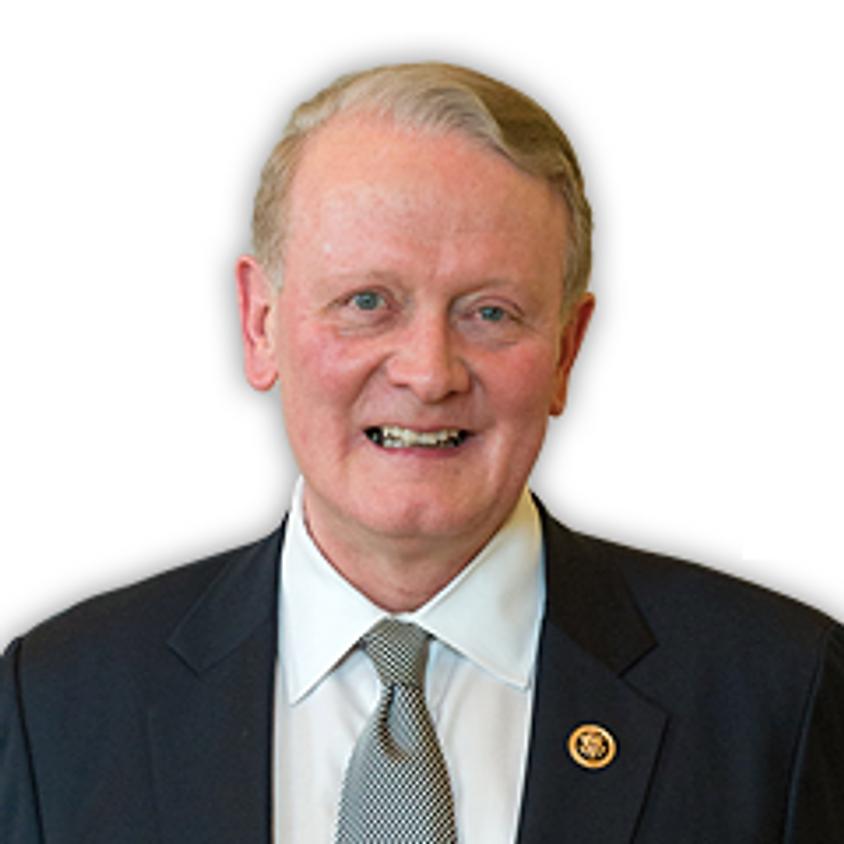 Congressman Leonard Lance