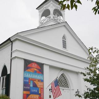 2014 - Zion Evangelical Lutheran Church