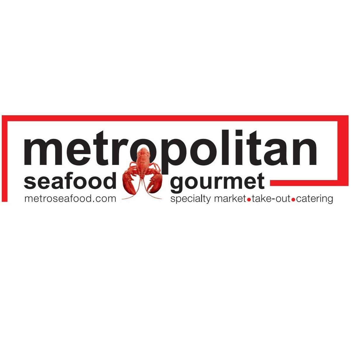 Metropolitan Seafood & Gourmet