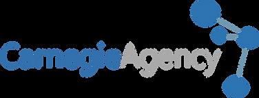 Logo for Carnegie Agency