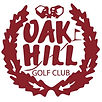 Oak Hill CC Logo