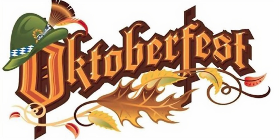 2nd Annual Oktoberfest!