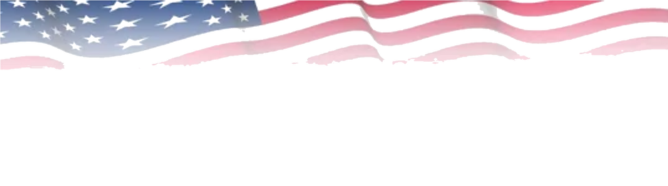 American Flag used as a background