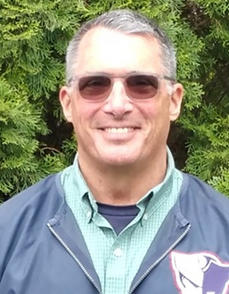 Keith Kennedy Phillipsburg Town Council