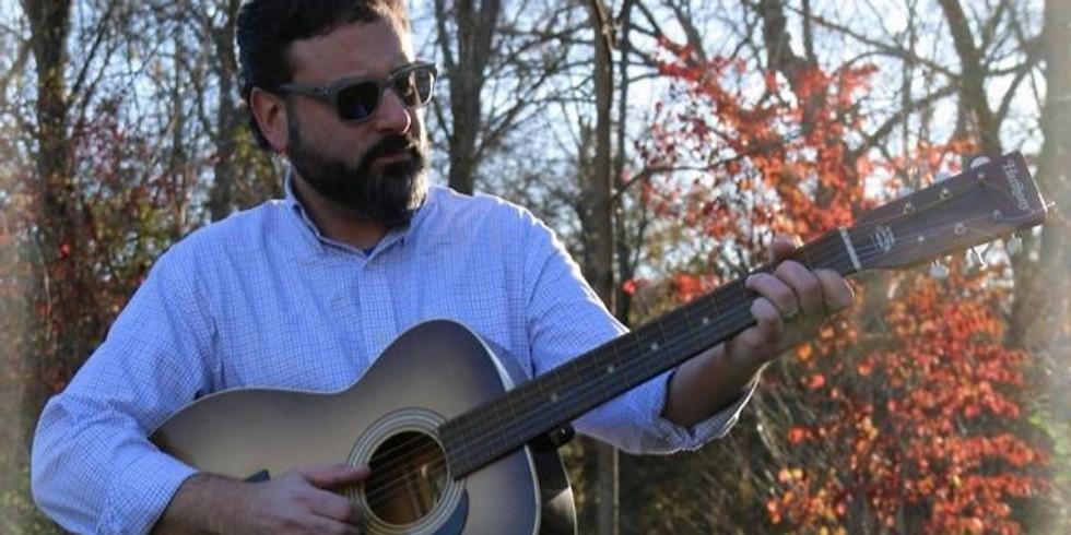 Michael Solo (Guitar/Cajon)
