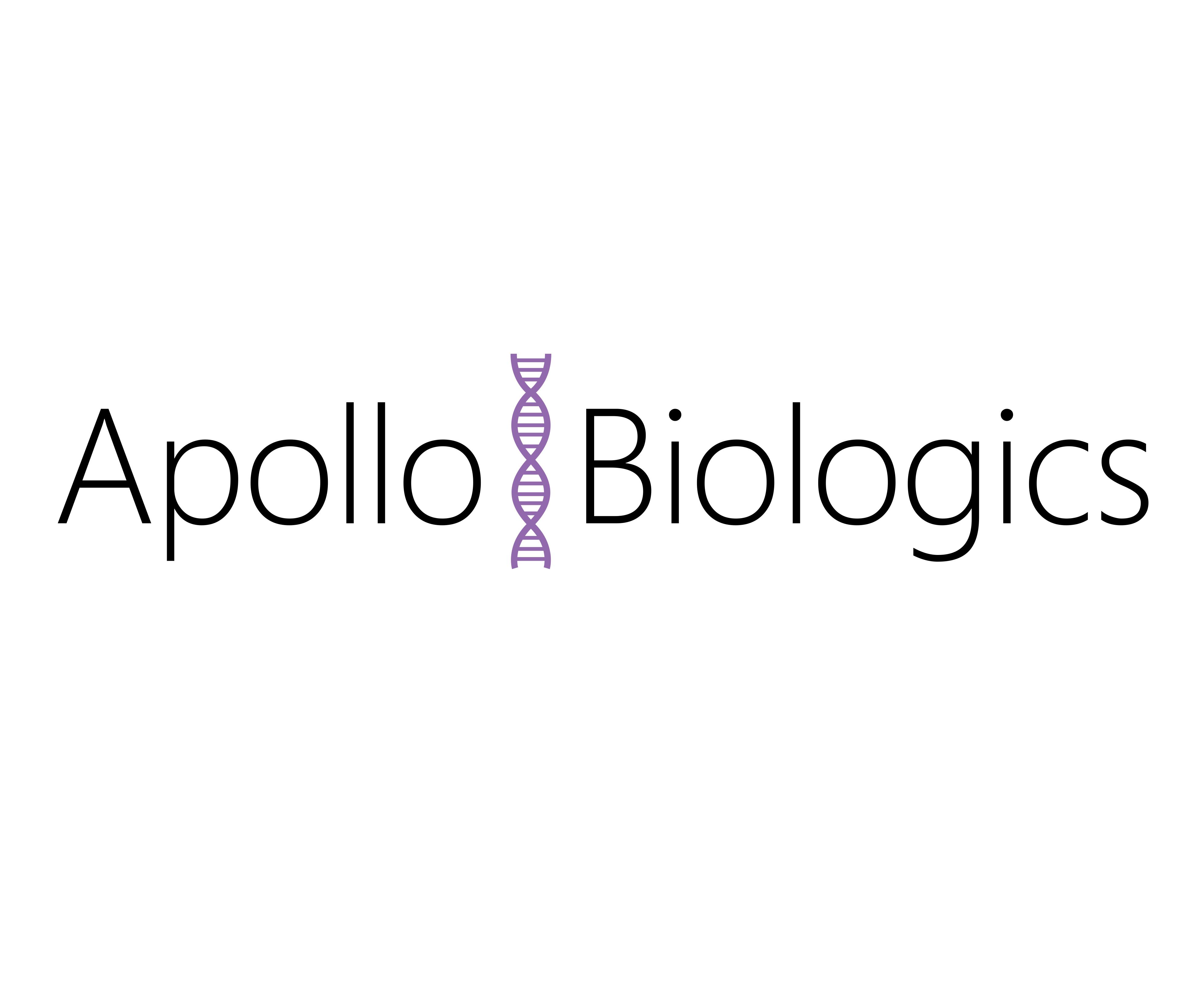 Apollo Biologics Logo