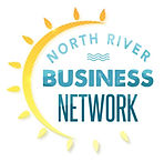 North River Business Network Logo