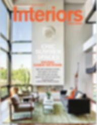 Modern Luxury Interiors Magazine