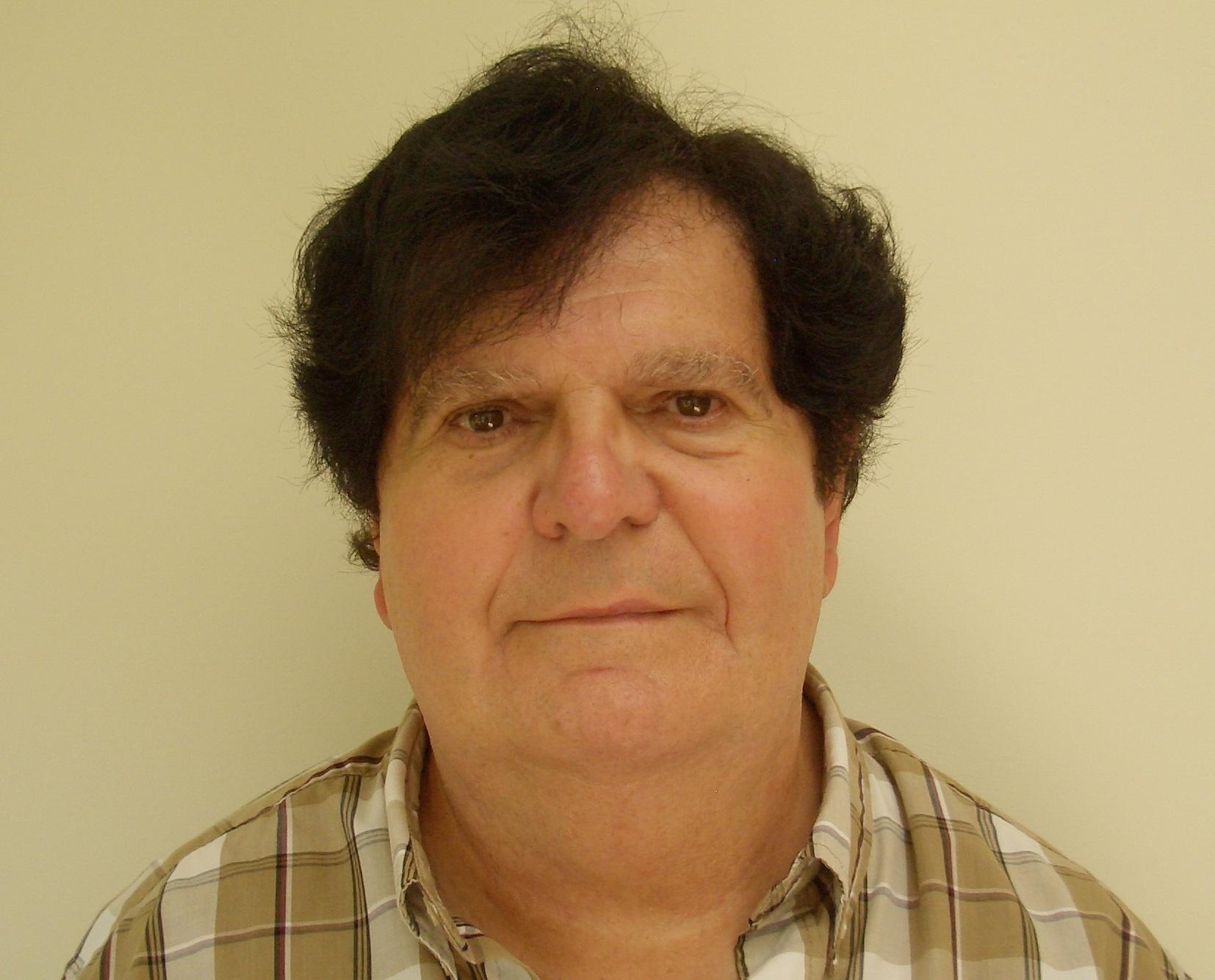 Gerald W. Keister.JPG