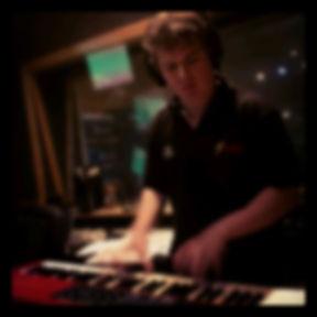 piano teacher stourbridge accompanist MD musical director