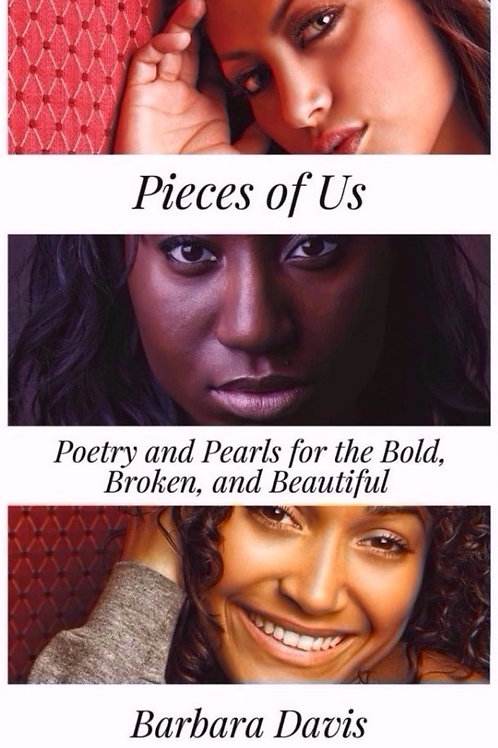 Pieces of Us: Poetry and Pearls eBook