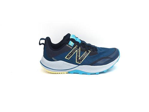 New Balance WTNTRCB4 - Blue