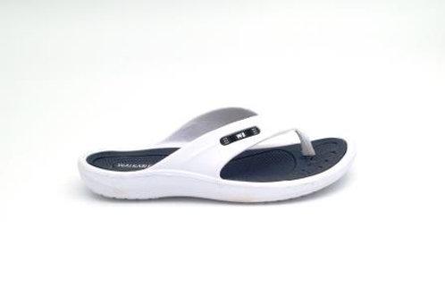 Malibu - White/Navy