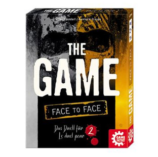 The Game Face 2 Face
