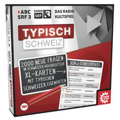 ABC SRF3 – Typisch Schweiz