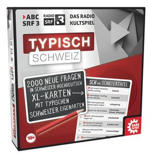 ABC SRF 3 - Typisch Schweiz
