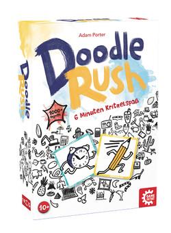 Doodle Rush Box