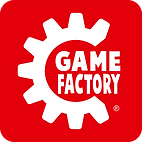 Game Factory Spieleverlag Logo