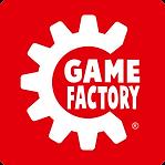 Game Factory Spieleverlag Logo