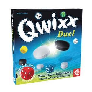Qwixx Duel