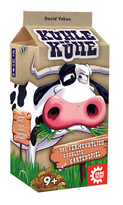Kuhle Kühe