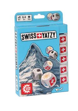 Swiss Yatzy