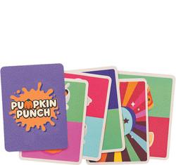 Pumpkin Punch Spielmaterial