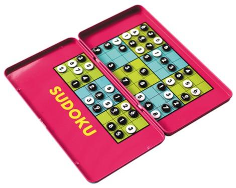 Sudoku_Spiel