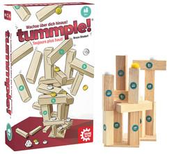 tummple!