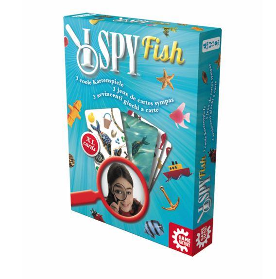 I Spy Fish