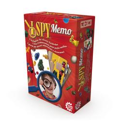 I Spy Memo