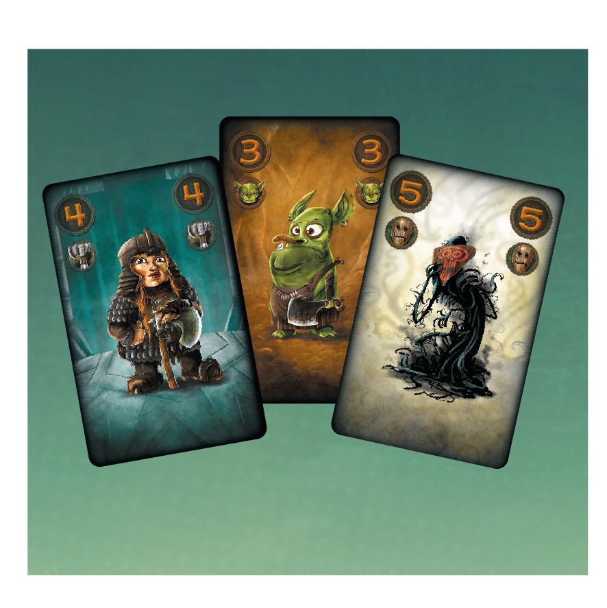 Claim Karten