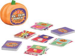 Pumpkin Punch Box und Spielkarten