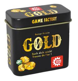 Game Factory Spiel Gold
