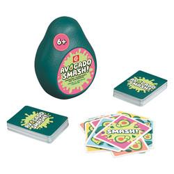 Avocado Smash! Material