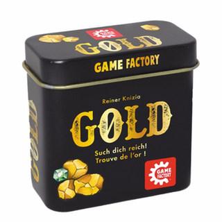 GOLD - Such dich reich