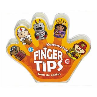 Finger Tips Figuren