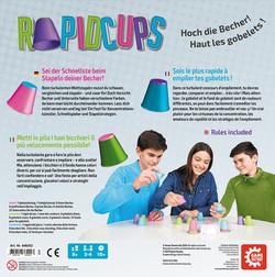 Rapid Cups