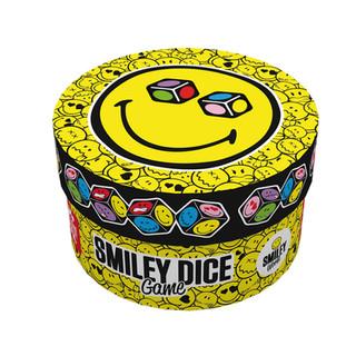 Smiley Dice