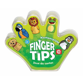 Finger Tips Tiere