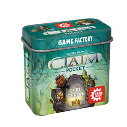 Claim Pocket Box