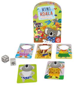 Kimi Koala