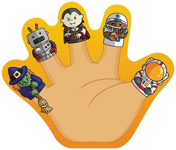 Finger Tips