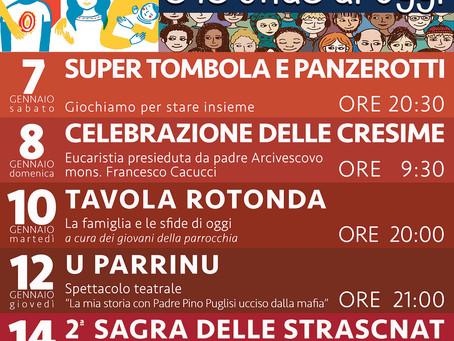 Festa di S.Marcello 2017