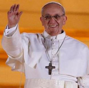 OMELIA DEL SANTO PADRE – Giuseppe e Francesco… che coppia: il giusto e l'umile. Soffia Spirito Santo