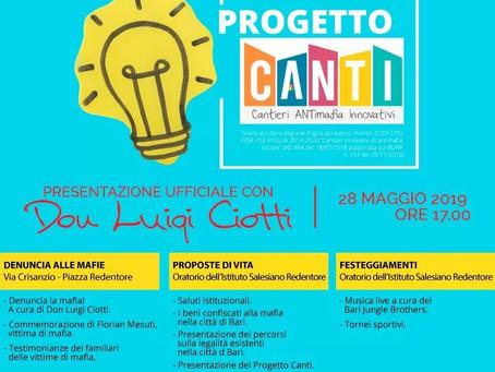 Progetto Canti