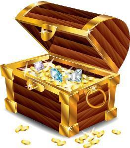 Dov'è il vostro tesoro là sarà anche il vostro cuore